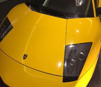 Lamborghini Kaplama2