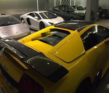 Lamborghini Kaplama3