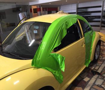 Volkswagen New Beetle2