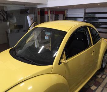 Volkswagen New Beetle4